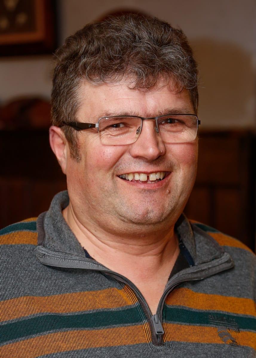 Martin Kaindl