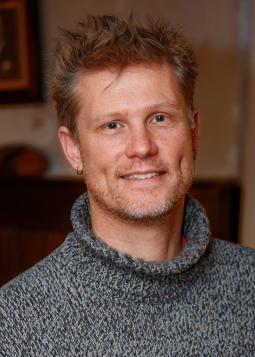 Andreas Ober