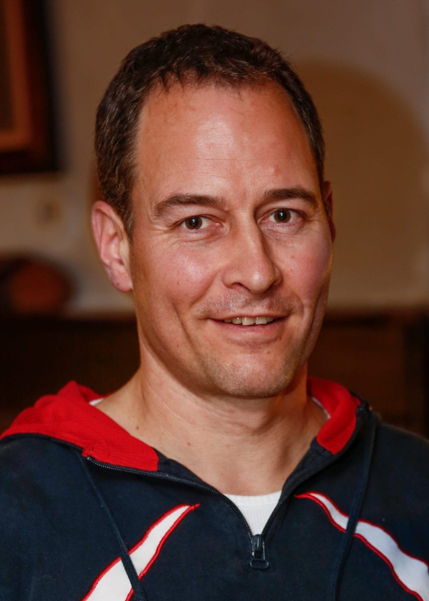 Dirk Walprecht