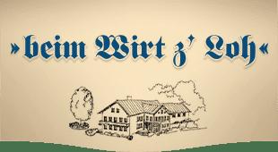 Logo Wirt z'Loh