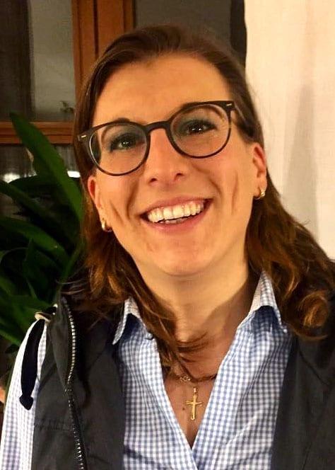 Maria Lohmeier