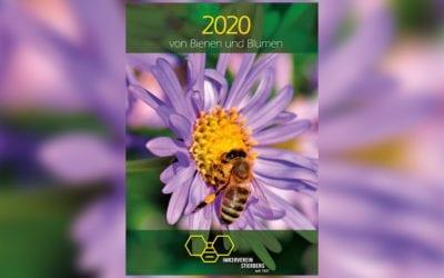 Der Fotokalender 2020 ist da!